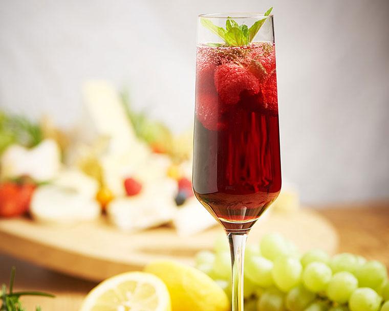 Feine Getränke in Ihrem Restaurant Gäubodenhof