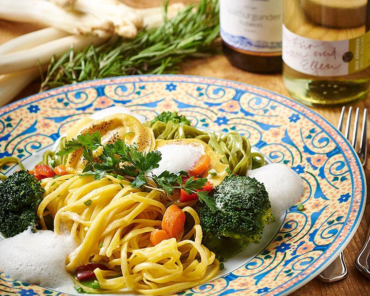 Leckere Gerichte in Ihrem Restaurant Gäubodenhof